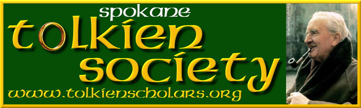 Ea Tolkien Society Meeting Notes for September