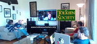 Reminder: Eä Tolkien Society Meeting & Broadcast December 16 2017 1:00 pm Pacific Time