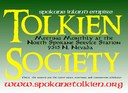 Next Tolkien Society Meeting November 13th 4-6 pm.