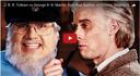 Some Silliness: Tolkien vs. Martin - Rap Battle