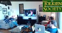 Reminder: Eä Tolkien Society November 2015 Meeting